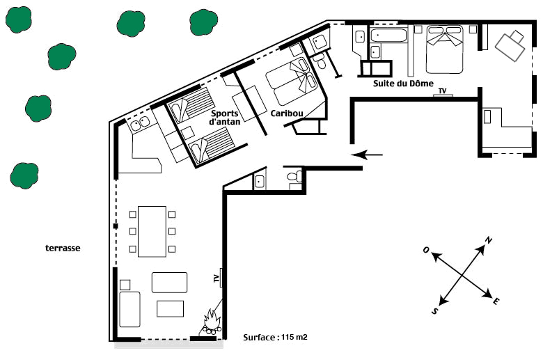 Faire Plan Appartement En Ligne - Photos De Conception De Maison